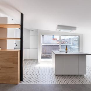 Fotografía de apartamentos en Vigo
