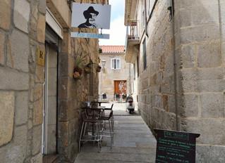 Ruta de vinos en el Casco Vello de Vigo