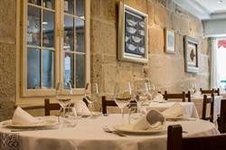 Restaurante El Capitán, Vigo