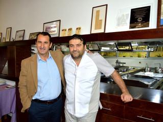 Damos la bienvenida a Restaurante Esteban