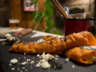 Diez de los mejores rincones para comer en el  Casco Vello de Vigo.