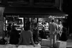Taberna Baiuca, Vigo