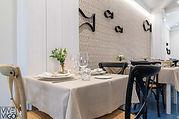 Amares Tapas e Peixes, restaurante en Vigo