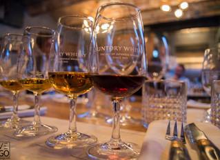 El mejor whisky del mundo llega a Vigo