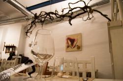 La Carpintería, Bouzas-Comer en Vigo