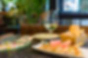 Restaurantes románticos en Vigo