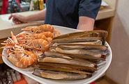 Bar Puerto comer en Vigo