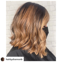 COLOR & HIGHLY TEXTURED CUT