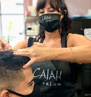 CaJah Salon Spa MedSpa