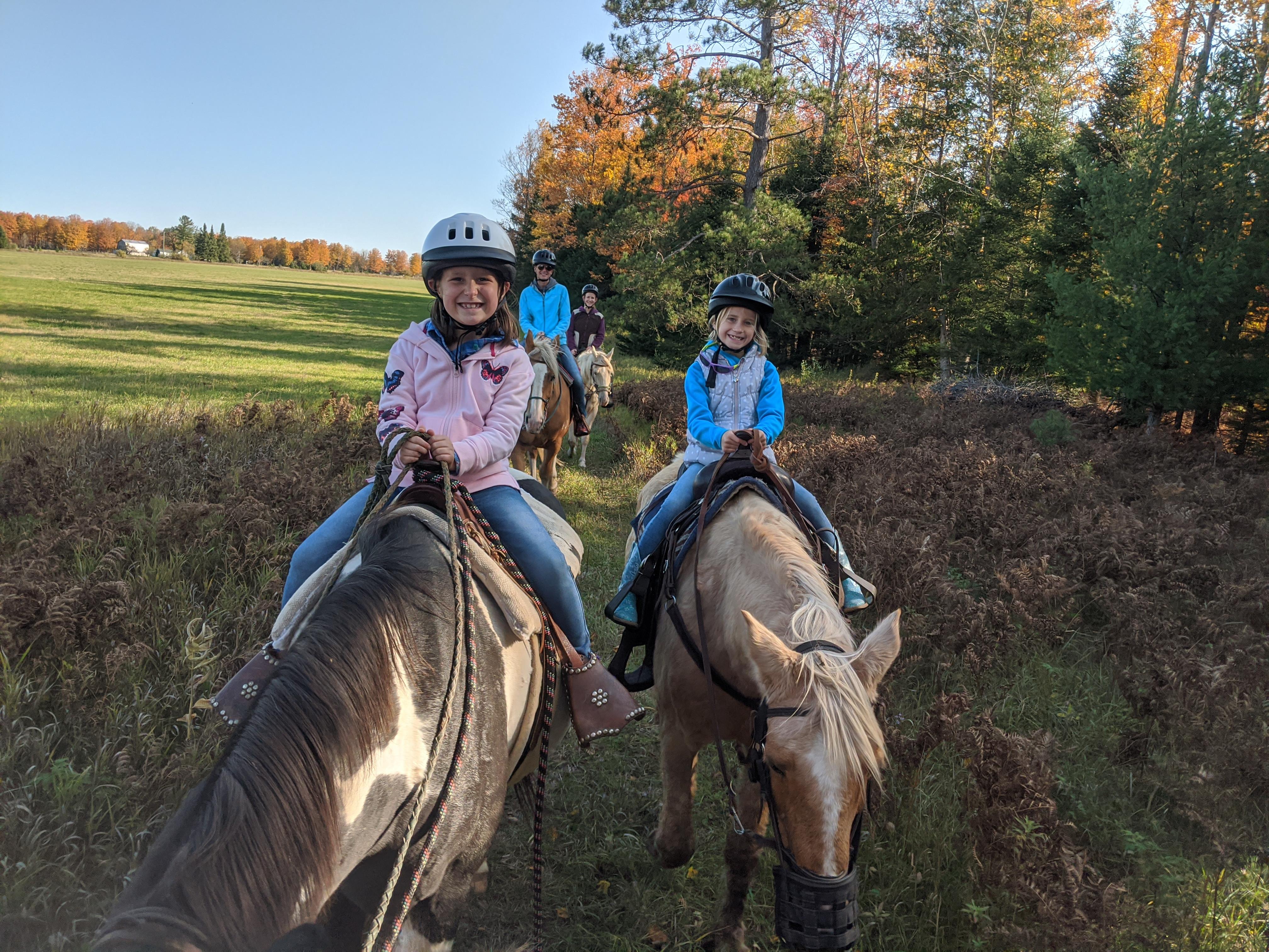 Kids' Ride