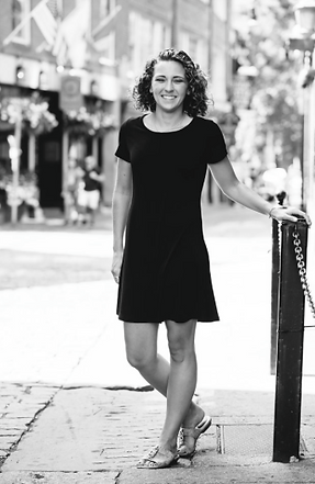Chloe E. Davis, RD, LDN