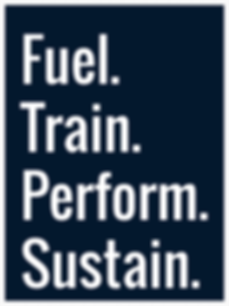 Fuel. Train. Perform. Sustain | NutriTrain, LLC