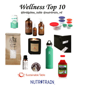 Top 10 Wellness Picks for 2017