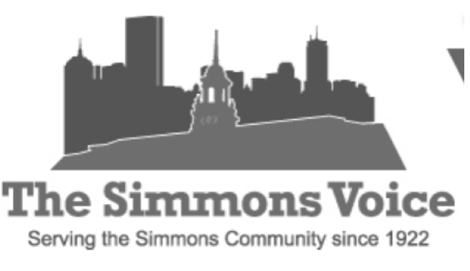 Simmons Voice Article