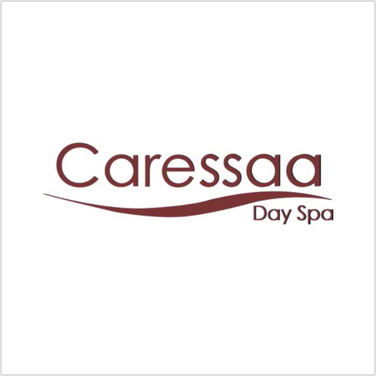 Whizz arts Client-Caressaa Spa