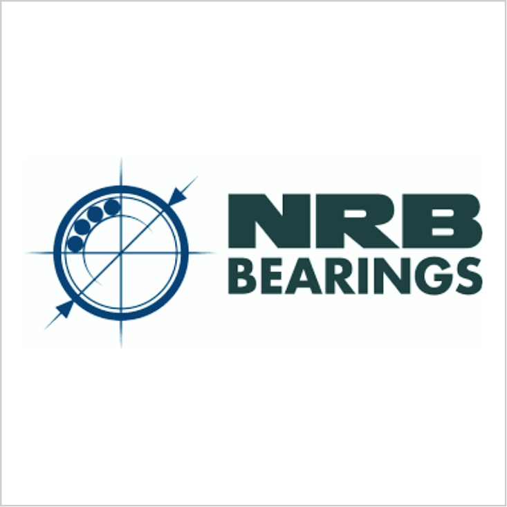 Whizz arts Client-NRB Bearing