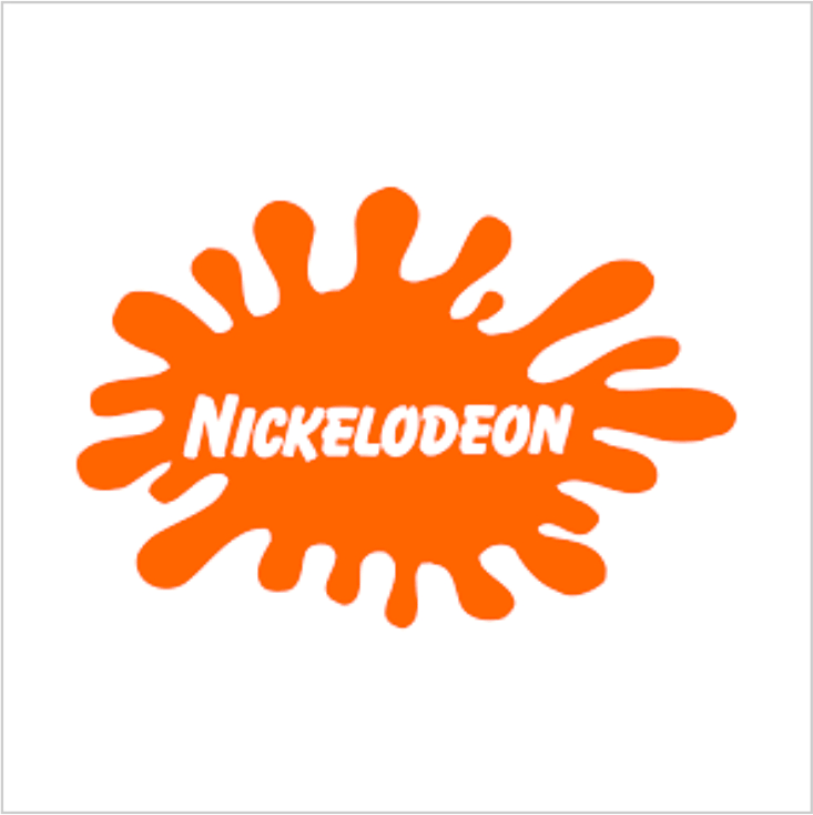Whizz arts Client-Nickelodeon
