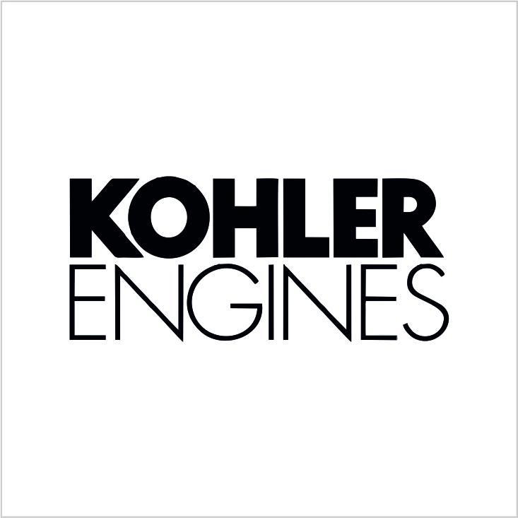 Whizz arts Client-Kohler Engines