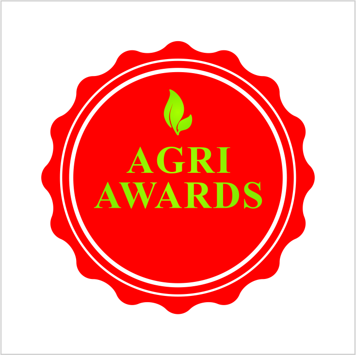 Whizz arts Client-Agri Awards