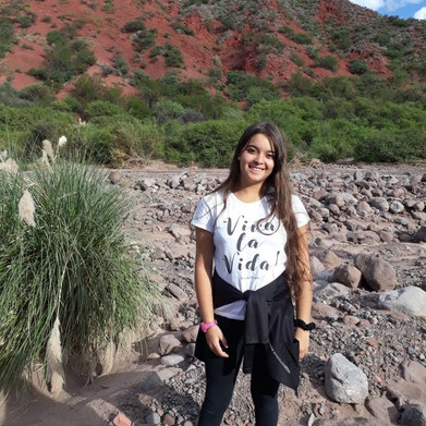 Soy Rocío: Finding the Motivation to Continue Learning