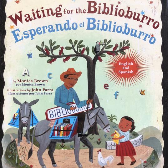 Esperando el biblioburro.jpg