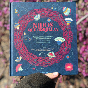 A Beautiful Collection of Traditional Lullabies & Songs in Spanish