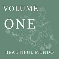 Spotify Volume One Cover.jpg