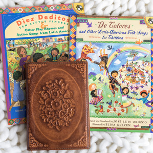 Why I'm Keeping a Spanish Song Journal: Using Music for Meaningful Language Learning