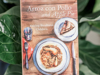 Book Review: Arroz con Pollo and Apple Pie