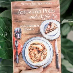 Book Review: Arroz con Pollo and Apple Pie