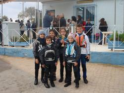Varkiza / Athens team 2011