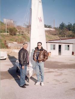 Ν.Α.Ο.Κ.Θ 1987
