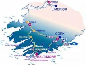 2016 IRELAND TRAINING CAMP - IODAI press release