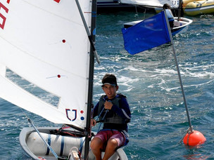 OFTH 3rd International Sailing Regatta of Thessaloniki