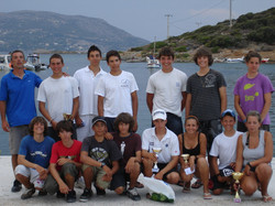 Porto Rafti 2009