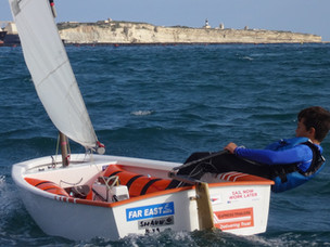 Malta Training sessions