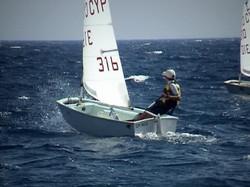 CYPRUS 2004