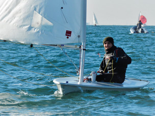 2018 Christmas Regatta in Thessaloniki