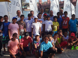 Egyptian Sailing & Water Ski Federation