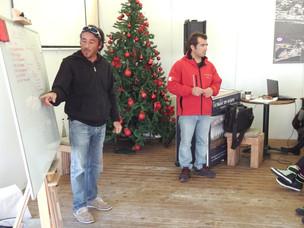Optimist Camp in ATHENS - KALAMAKI