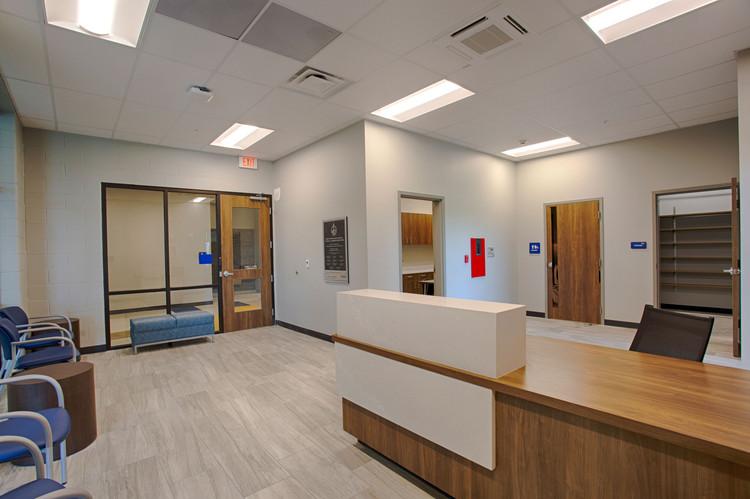 Brentwood STEM Office