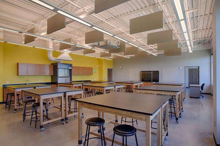 Brentwood STEM Lab