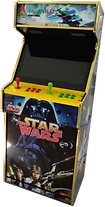 AlgarveFlat Arcade Machine