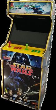 Arcade Video Games