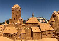 Sand City Albufeira