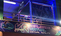 Virtual Reality Marina Albufeira