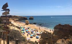 São Rafael Beach