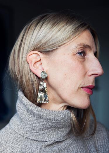 Britta Lund för Styleby