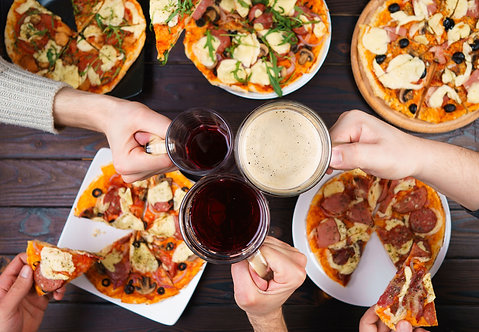 Pizza Party Pack