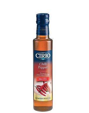Cirio Chilli flavoured EVOO 250ml